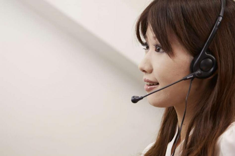 電話対応6